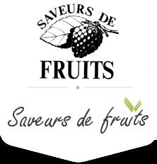 Bièvre - Saveurs de fruits