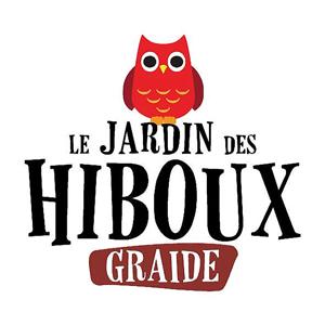 Graide - Jardin des hiboux