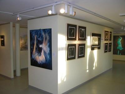 2015 - Vresse - Automne - Expo Glycine L'art dans tous ses états (Ardenne namuroise) (8).JPG